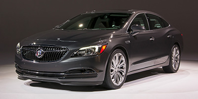 2018 Buick LaCrosse Premium AWD  for Sale  - 54031  - Haggerty Auto Group