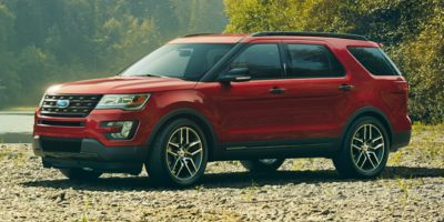 2017 Ford Explorer Limited  for Sale  - N8359  - Roling Ford