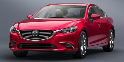 2017 Mazda Mazda6  - MA3034