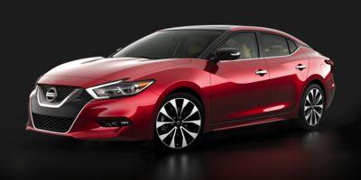 2017 Nissan Maxima Platinum 3.5L  for Sale  - G2974A  - Carl Cannon Cars
