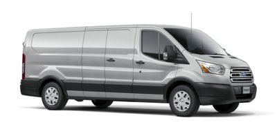 2017 Ford Transit Van Swing Out Door  for Sale  - 3421  - Haggerty Auto Group