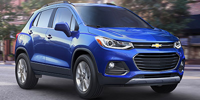 2017 Chevrolet Trax 1LT  for Sale  - 130092  - McKee Auto Group