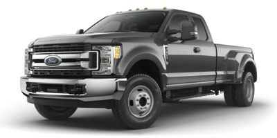 Super Duty F-350 DRW XL 2WD SuperCab 8' Box