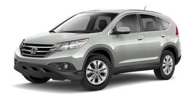 2014 Honda CR-V EX-L image 1 of 1