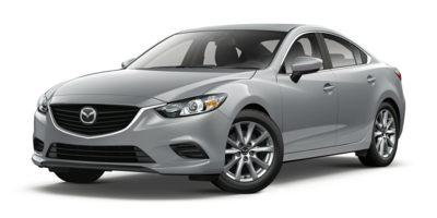 2016 Mazda Mazda6 i Sport  for Sale  - 7692  - Egolf Motors