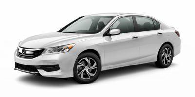 2017 Honda Accord LX  for Sale  - 7604  - Egolf Motors