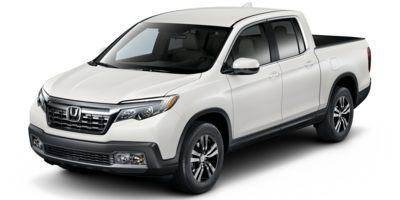 2017 Honda Ridgeline RTL