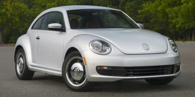 2016 Volkswagen Beetle Coupe 1.8T Classic  for Sale  - 605909  - McKee Auto Group
