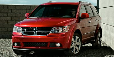 2017 Dodge Journey  - Jim Hayes, Inc.