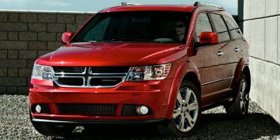 2017 Dodge Journey  - Urban Sales and Service Inc.