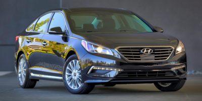 2016 Hyundai Sonata 2.4L Limited  for Sale  - P5538A  - Astro Auto