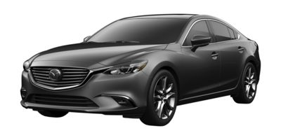 2017 Mazda Mazda6 4D Sedan  for Sale  - MA3016  - C & S Car Company