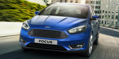 2017 Ford Focus SEL  - 7228