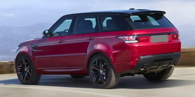 2017 Land Rover Range Rover Sport HSE Td6 4 portes 4RM