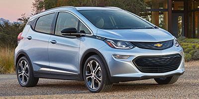 2018 Chevrolet Bolt EV  - Haggerty Auto Group