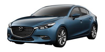 2017 Mazda MAZDA3 4-Door  - MA3012
