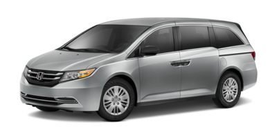 2017 Honda Odyssey LX  for Sale  - 2938  - Keast Motors