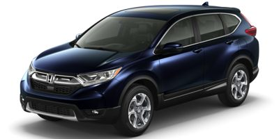2017 Honda CR-V EX-L AWD  for Sale  - 01331  - Haggerty Auto Group