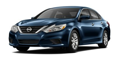 2017 Nissan Altima 2.5 S  for Sale  - 4824R  - Mr Ford