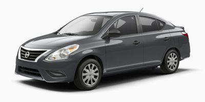 2017 Nissan Versa 1.6 S Plus GAS SAVER!  for Sale  - 7606  - Egolf Motors