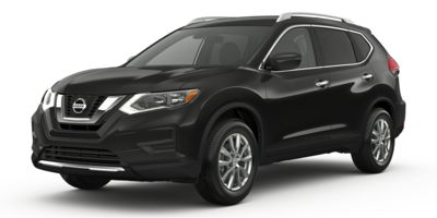 2017 Nissan Rogue SV  for Sale  - 776590  - Urban Sales and Service Inc.
