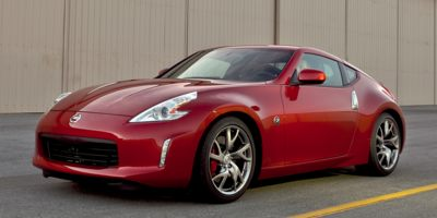 2018 Nissan 370Z Coupe  image 1 of 1