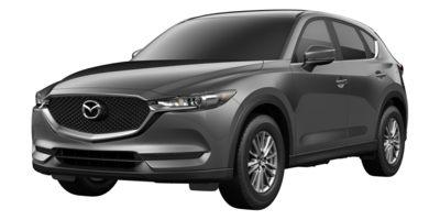 2017 Mazda CX-5  - MA2983