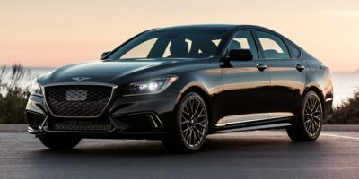 2018 Genesis G80 4D SUV FWD 2.4L  for Sale  - HY7411  - C & S Car Company