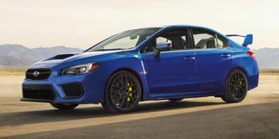2018 Subaru WRX 4D Sedan 6sp  for Sale  - SB6411  - C & S Car Company