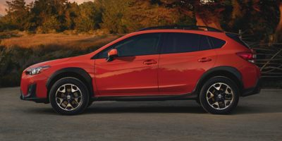 2018 Subaru Crosstrek 4D Wagon at  - SB6251