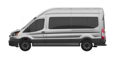 "Transit Passenger Wagon T-350 148"" High Roof XL Sliding RH Dr"