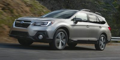 2018 Subaru Outback 2.5i Touring w/Eyesight  - SB6351