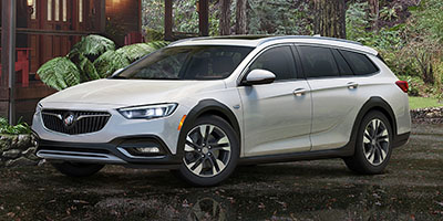 2018 Buick Regal TourX Essence AWD  - 42345