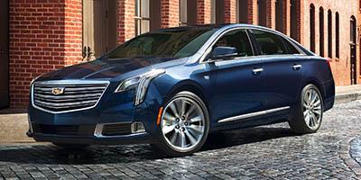 2018 Cadillac XTS Luxury  - K1812