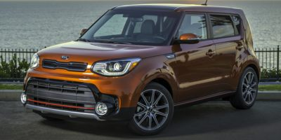 2018 Kia Soul + available in Iowa City and Fargo