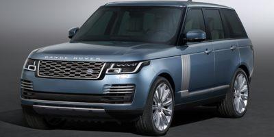 2018 Land Rover Range Rover Td6 Diesel HSE SWB