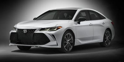 2019 Toyota Avalon LIMITED Norwood MA
