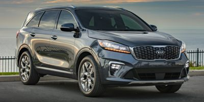 2019 Kia Sorento EX  available in Iowa City and Sioux City