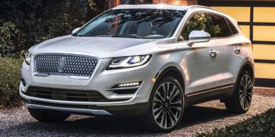 2019 Lincoln MKC FWD Sport Utility  NC