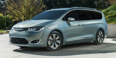 2019 Chrysler Pacifica Hybrid Limited  - 90140