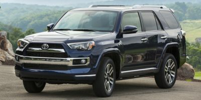 2019 Toyota 4Runner LIMITED NIGHTSHADE SUV Merriam KS