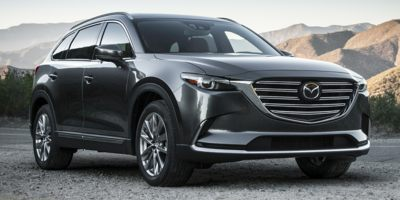 2019 Mazda CX-9 4D SUV AWD  for Sale  - MA3240  - C & S Car Company