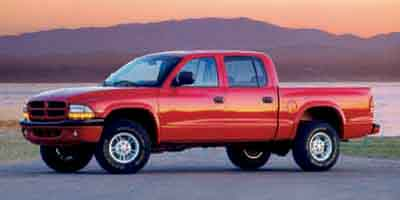 2002 Dodge Dakota Quad Cab 4WD  for Sale  - RX15055  - C & S Car Company