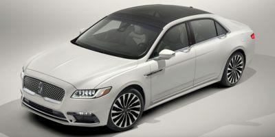 2017 Lincoln Continental Black Label AWD  for Sale  - P5880  - Astro Auto
