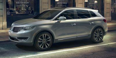 2018 Lincoln MKX Black Label AWD  for Sale  - P5840  - Astro Auto