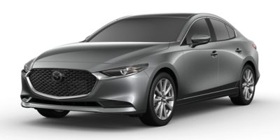 2019 Mazda Mazda3 PREFERRED Cary NC
