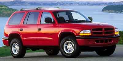 2000 Dodge Durango  - Shore Motor Company