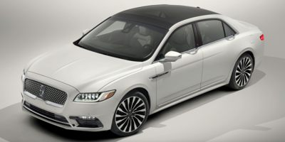 2020 Lincoln Continental Black Label AWD  for Sale  - BC0072  - Astro Auto