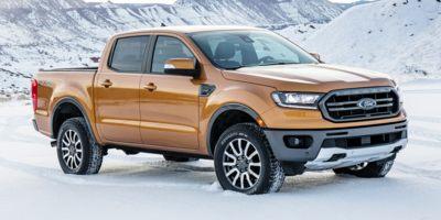 2020 Ford Ranger XL 4WD SUPERCREW 5 BOX  for Sale  - 5161  - Egolf Motors