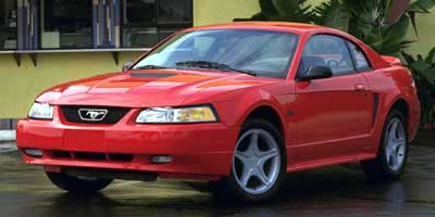 2000 Ford Mustang GT Raleigh NC